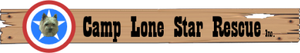 Camp Lone Star Rescue, Inc.